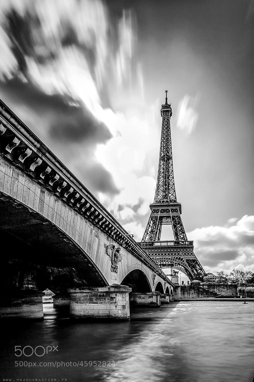 Photograph La tête dans les nuages by Bastien HAJDUK on 500px
