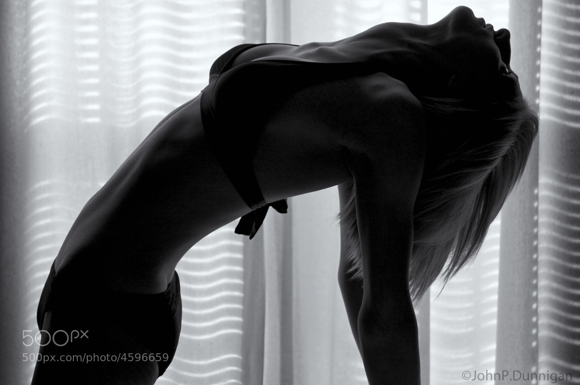 Photograph lean by John Dunnigan on 500px