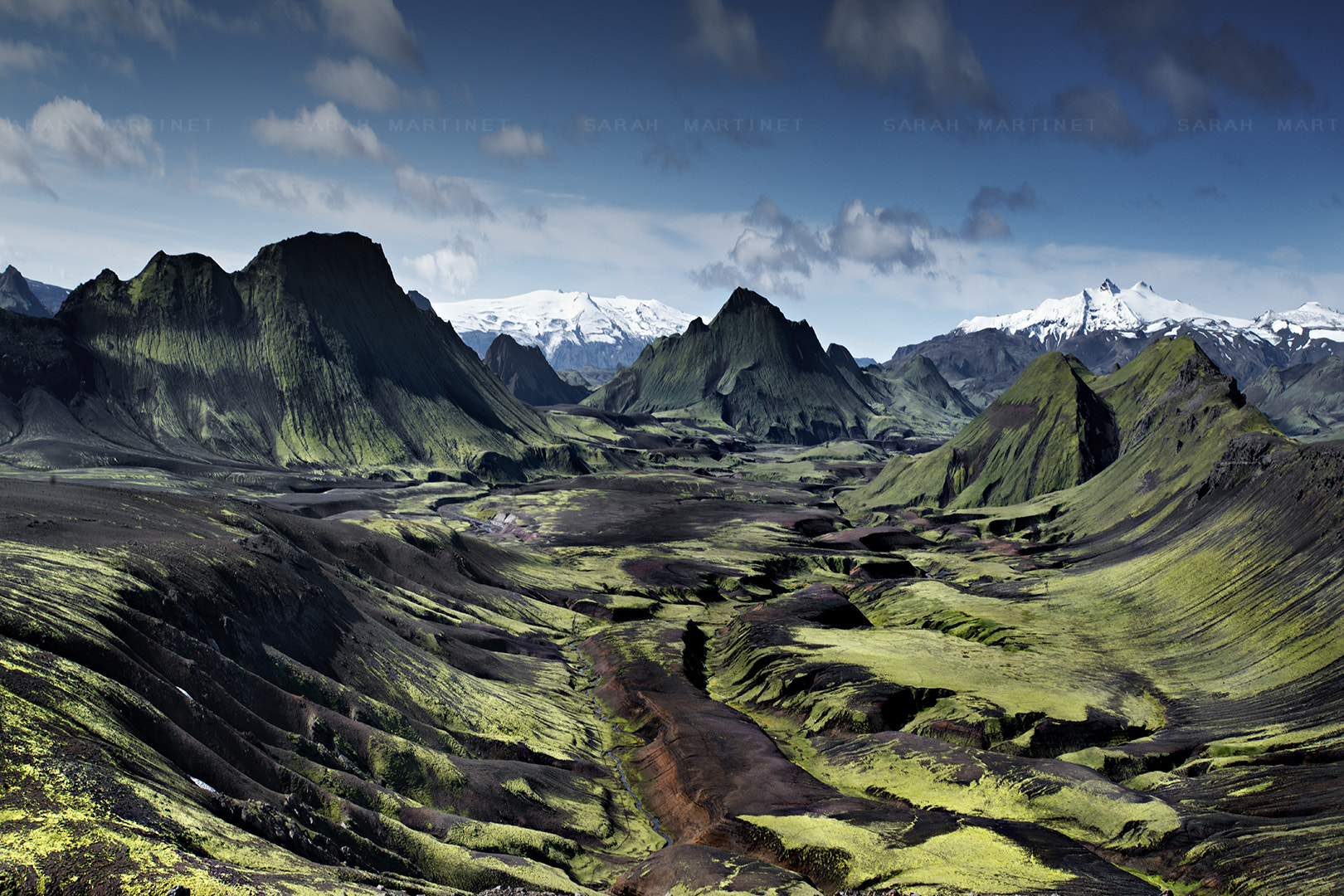 Photograph Another world by Sarah Martinet on 500px