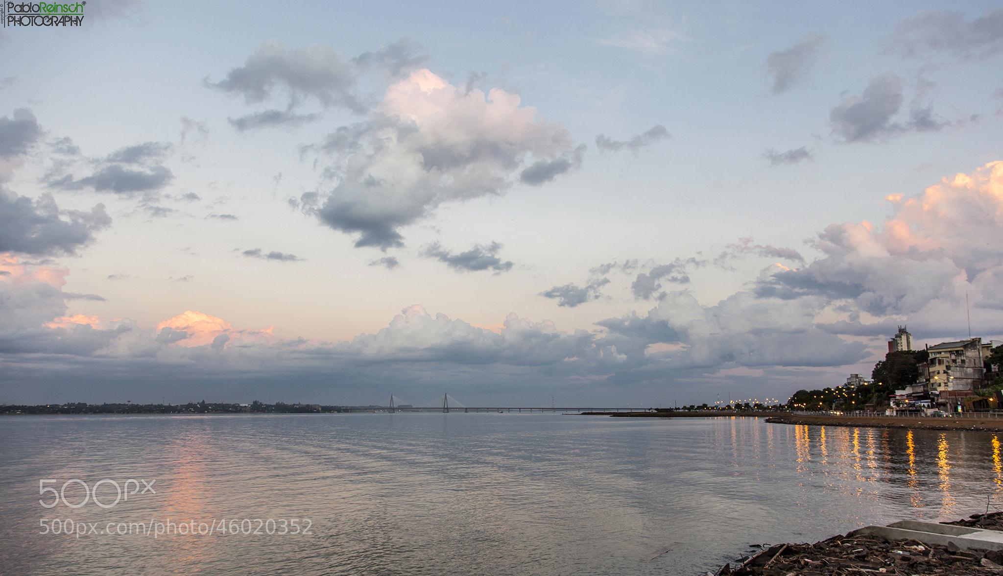Photograph Calma sobre el río.- by Pablo Reinsch on 500px