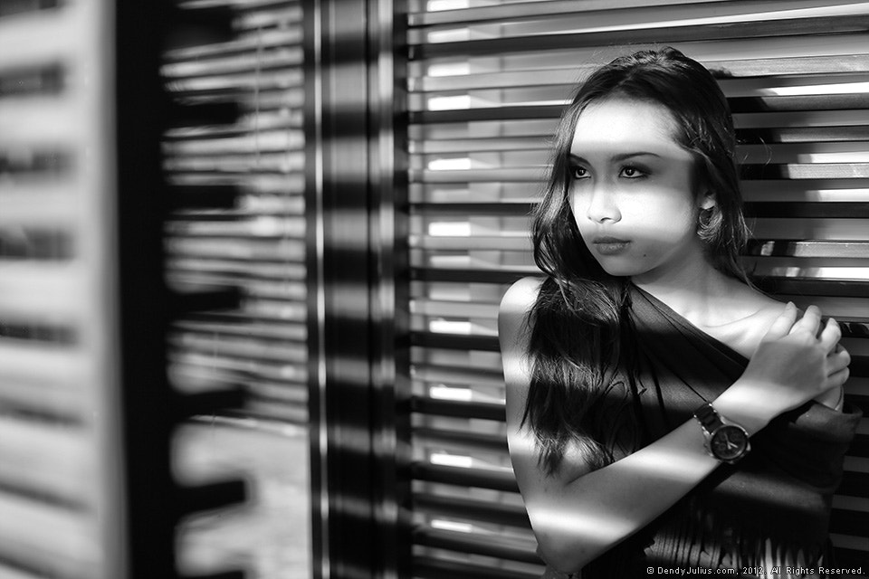 Photograph Nat by Dendy Julius on 500px