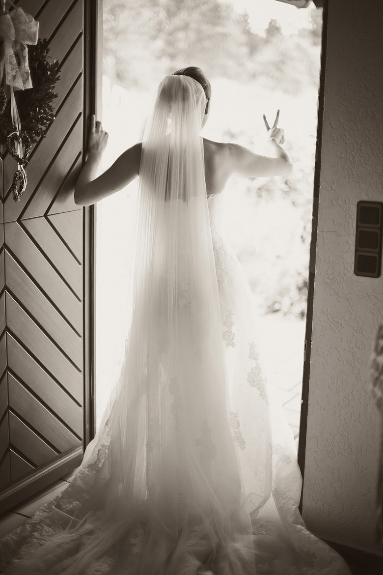 Photograph [ the bride ] by Jens Gerlach on 500px
