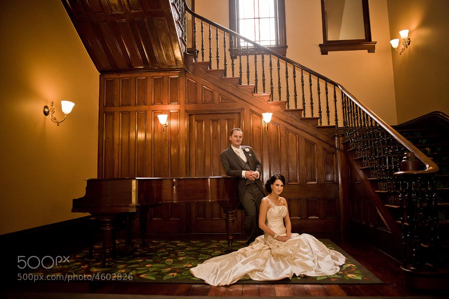 Photograph Wedding by Velvet Photography on 500px