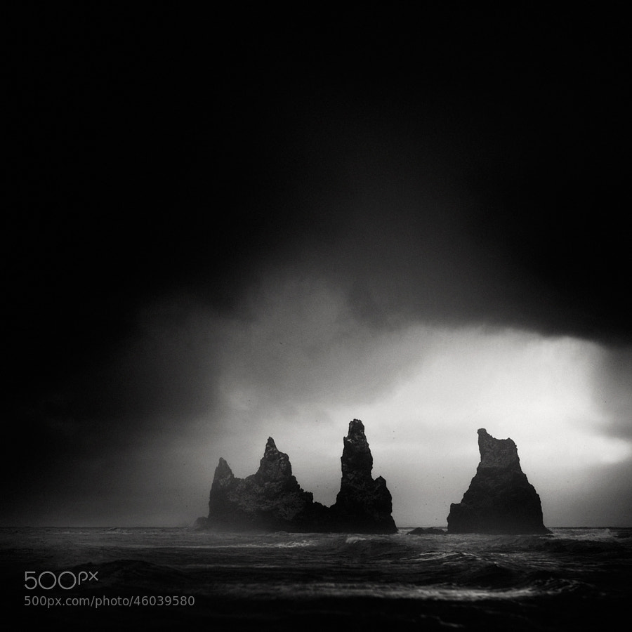 Photograph ? cast your soul to the sea by Andy Lee on 500px