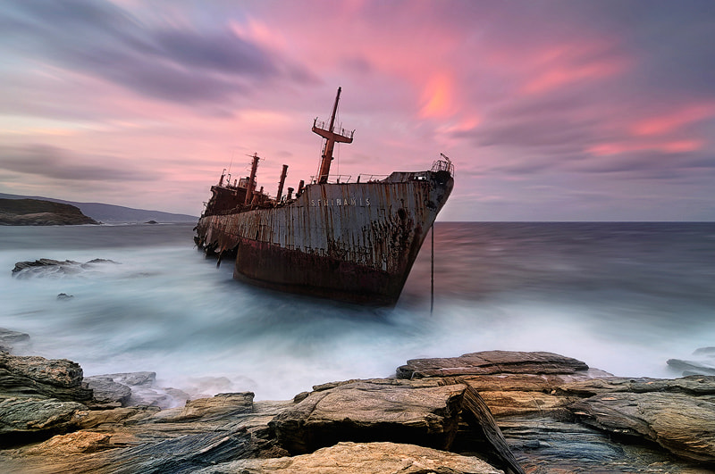 Photograph Semiramis II by Mary Kay on 500px