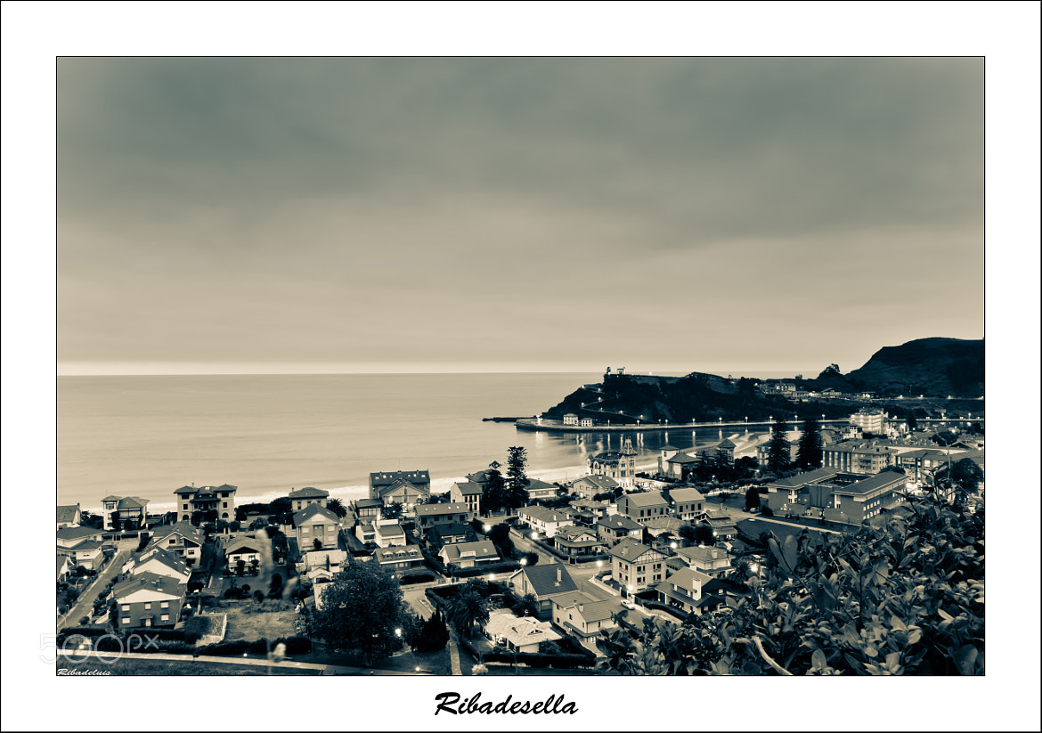 Photograph Ribadesella by Luis Reigada Seijas on 500px
