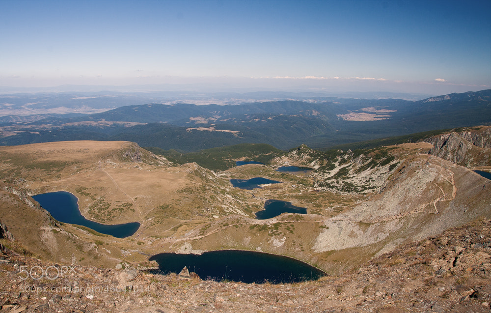 Photograph Lakes by Irina Ivanova on 500px