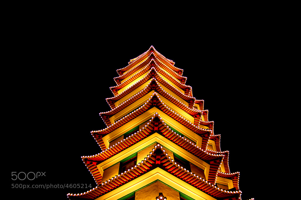 Photograph ZhengZhou ErQi tower China by Perfect _Tz on 500px