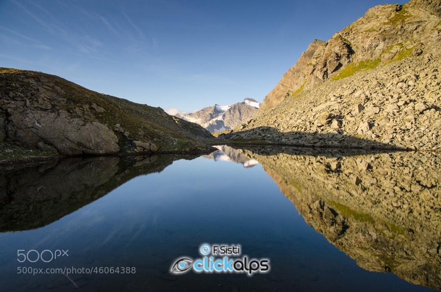 Photograph Armonia (Valsavarenche, Parco Nazionale Gran Paradiso, Valle d'Aosta) by Francesco Sisti on 500px