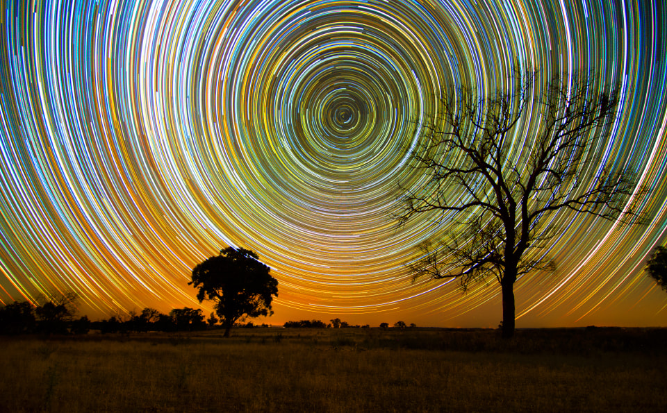 Photograph Full Circle by Lincoln Harrison on 500px