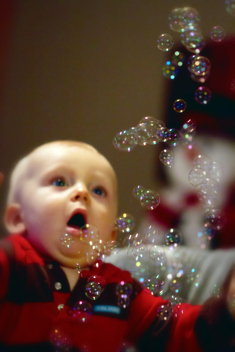 Photograph Ooohh Bubbles! by Bill Tiepelman on 500px