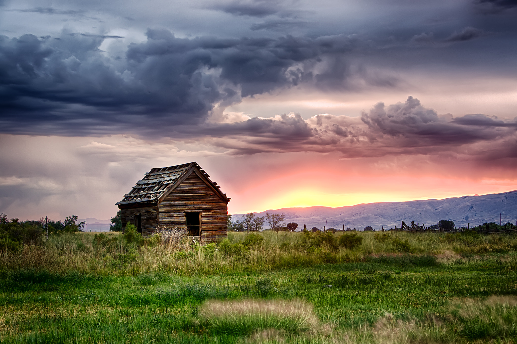 Photograph Little House by Kevin Miller on 500px