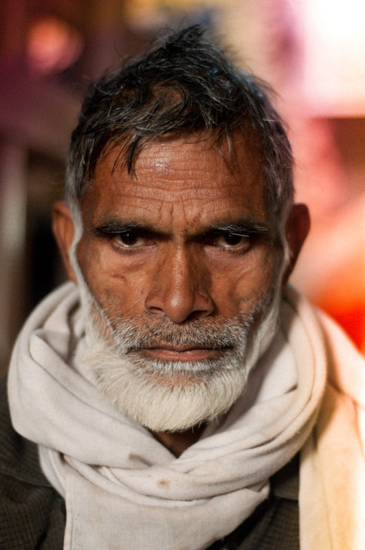 Photograph The Look by Suraj Shakya on 500px