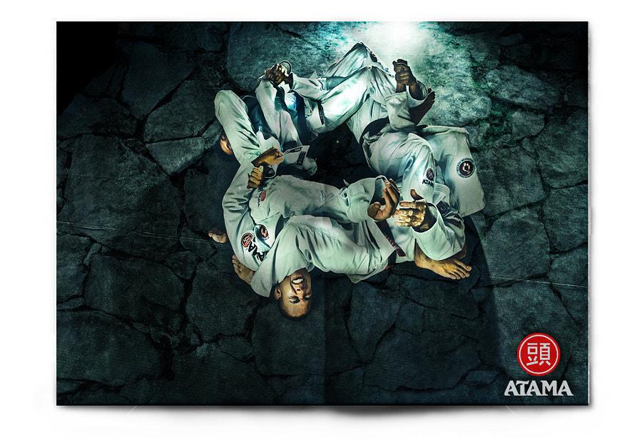 Atama Kimonos