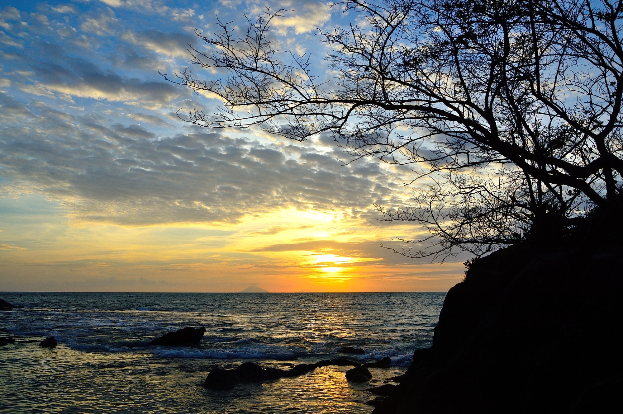 Photograph Sunset #1 by Mang Koez on 500px