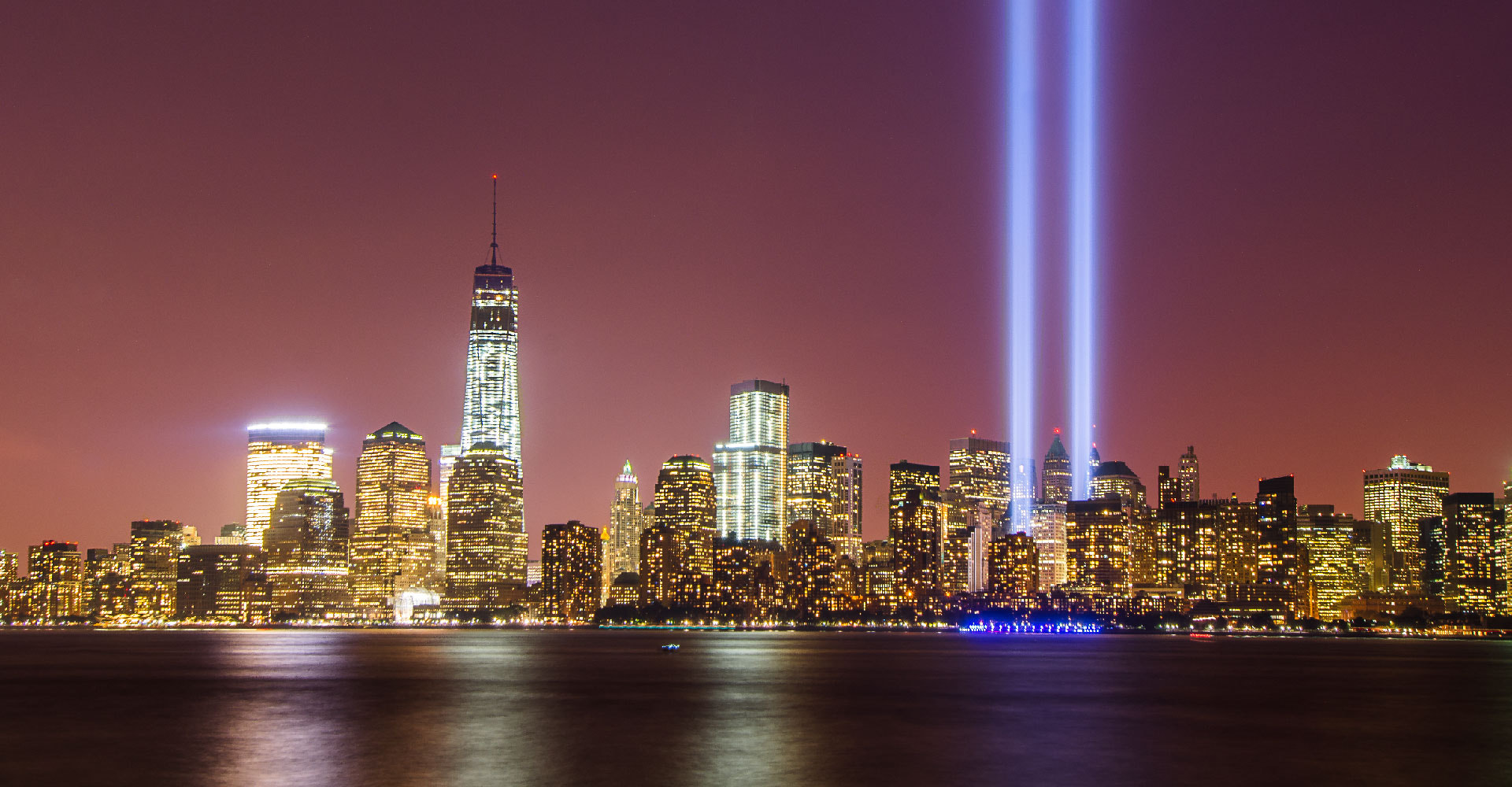 Photograph Lights Tribute 2013 by Mike Lesaski on 500px