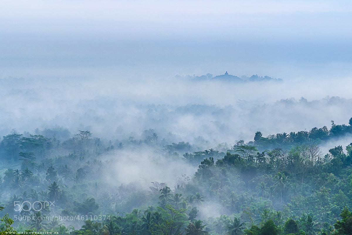 Photograph Borobudur by Bastien HAJDUK on 500px