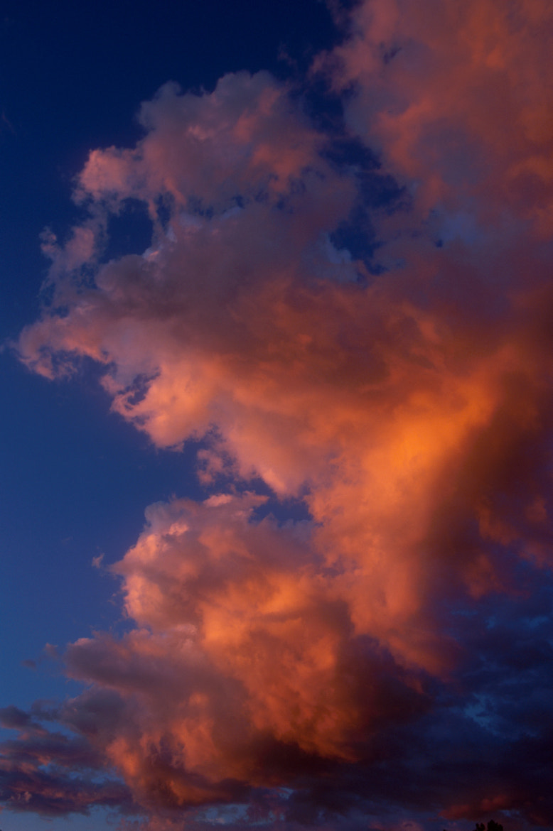 Photograph Dream Cloud by Charles Cockburn on 500px