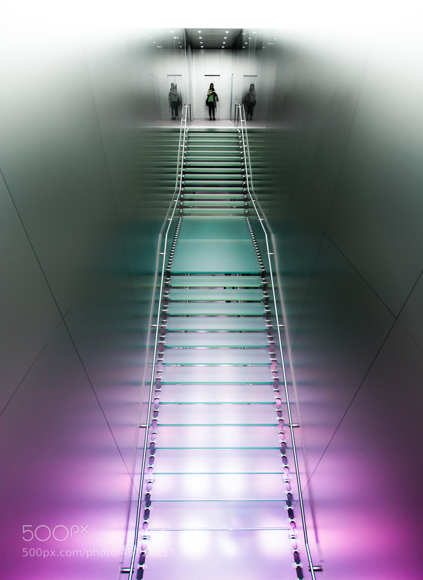 Photograph descent by Dylan Gibbs on 500px