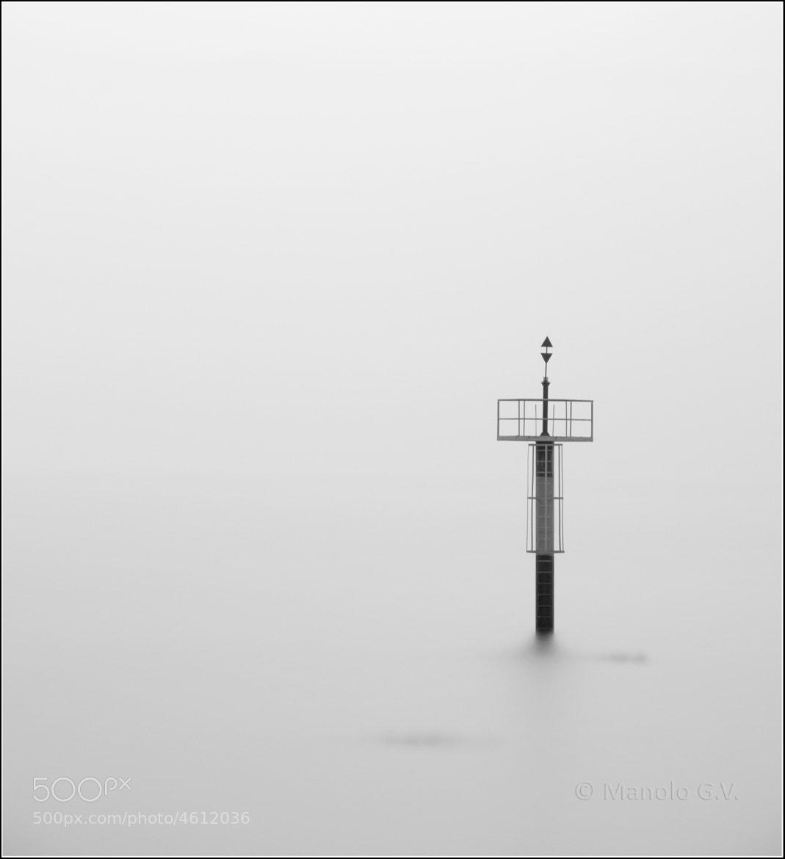 Photograph Baliza by Manolo  G.V. on 500px