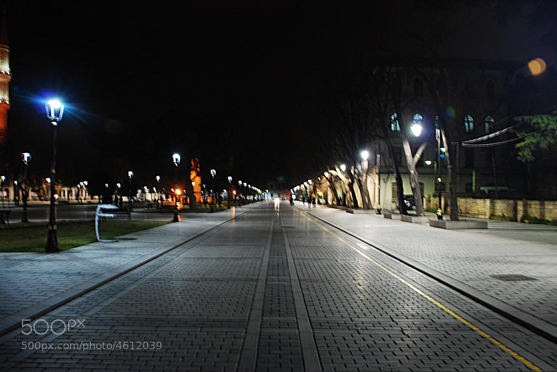 Photograph Sultanahmet Meydanı (Square) by Burak Yalçın on 500px
