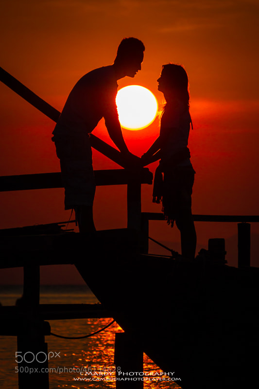 Photograph Forever love! by Mardy Suong Photography on 500px