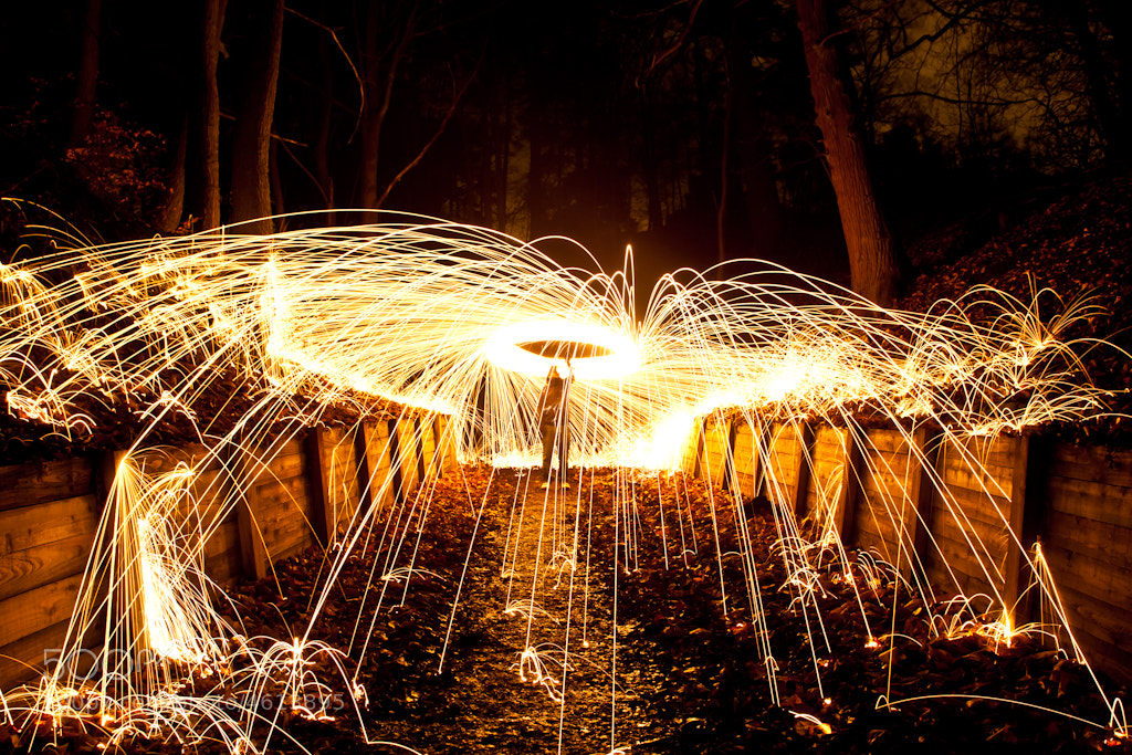 Photograph Wire wool by Matt Peters on 500px