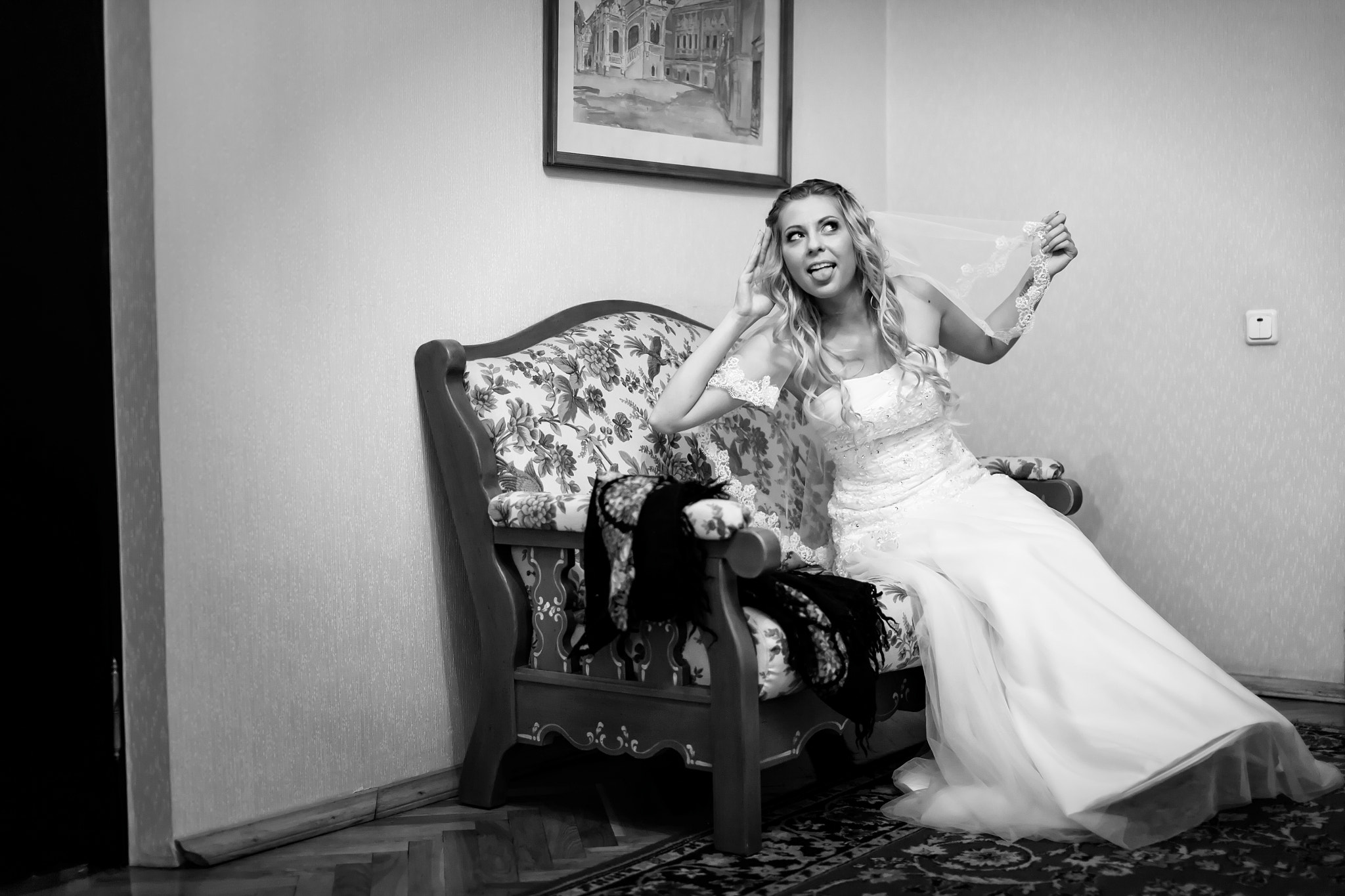 Photograph Wedding by Andrey Philippov on 500px