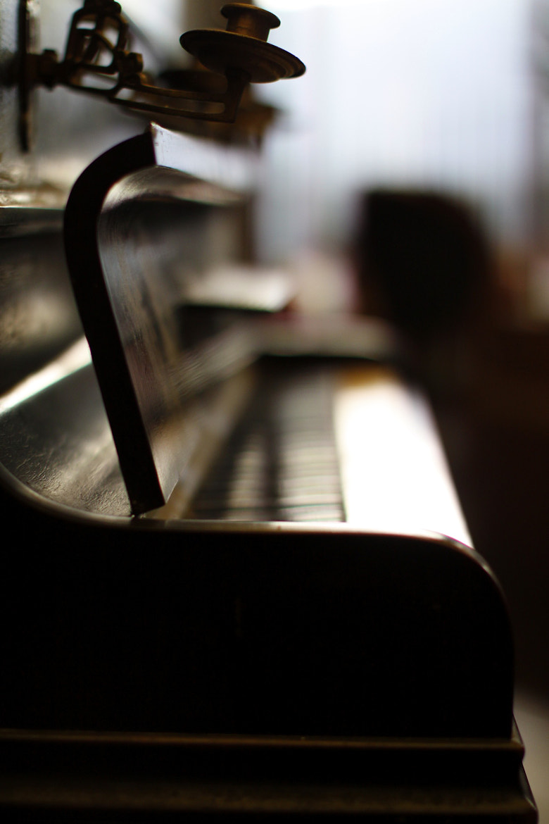 Photograph Piano by Oreste Di Caterino on 500px
