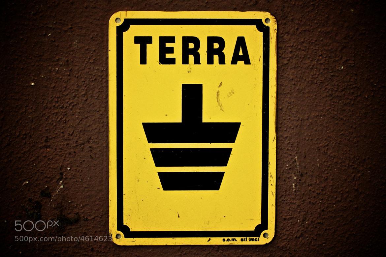 Photograph Terra by Oreste Di Caterino on 500px