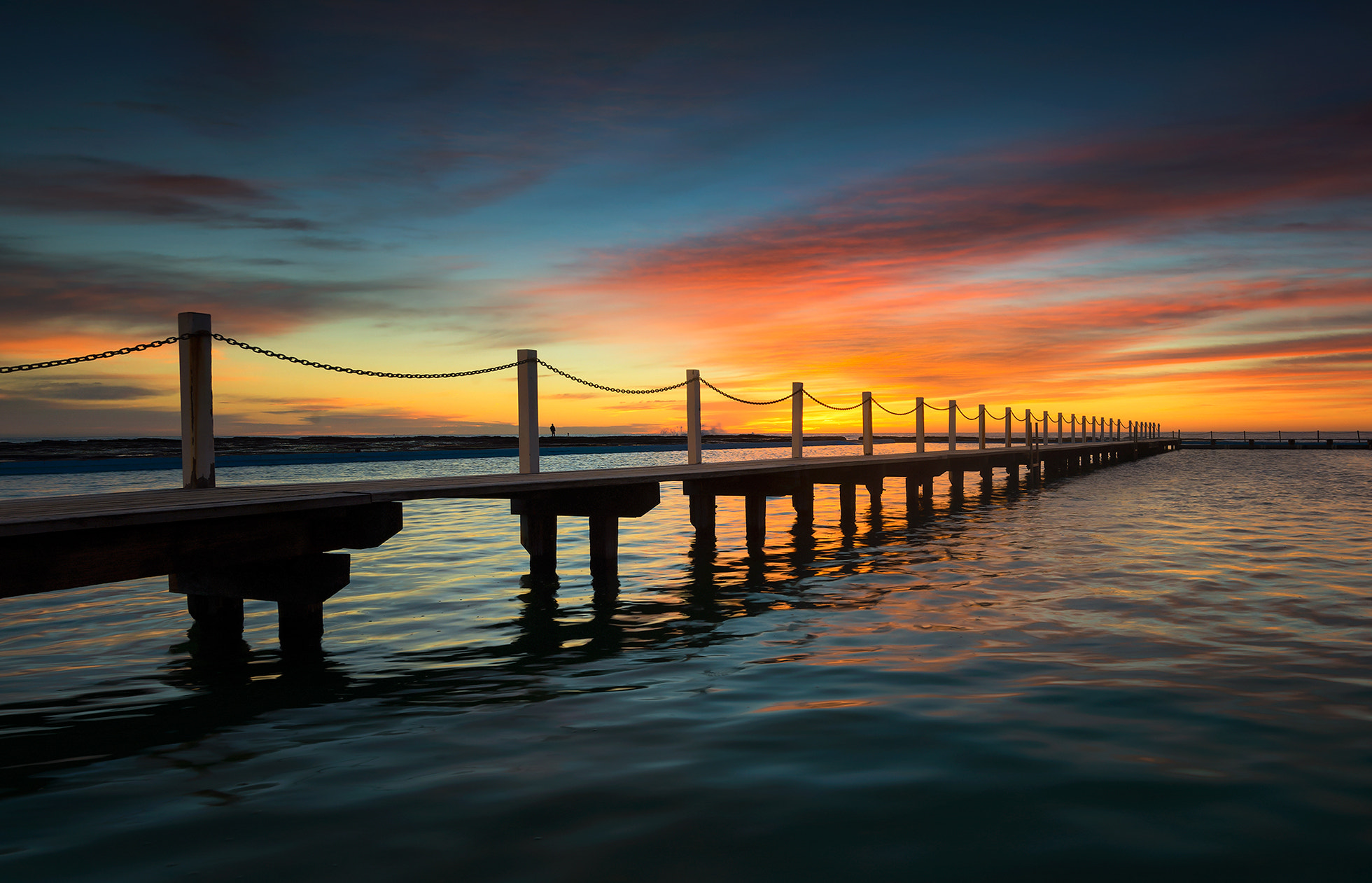 Photograph Narrabeen #2 by Goff Kitsawad on 500px