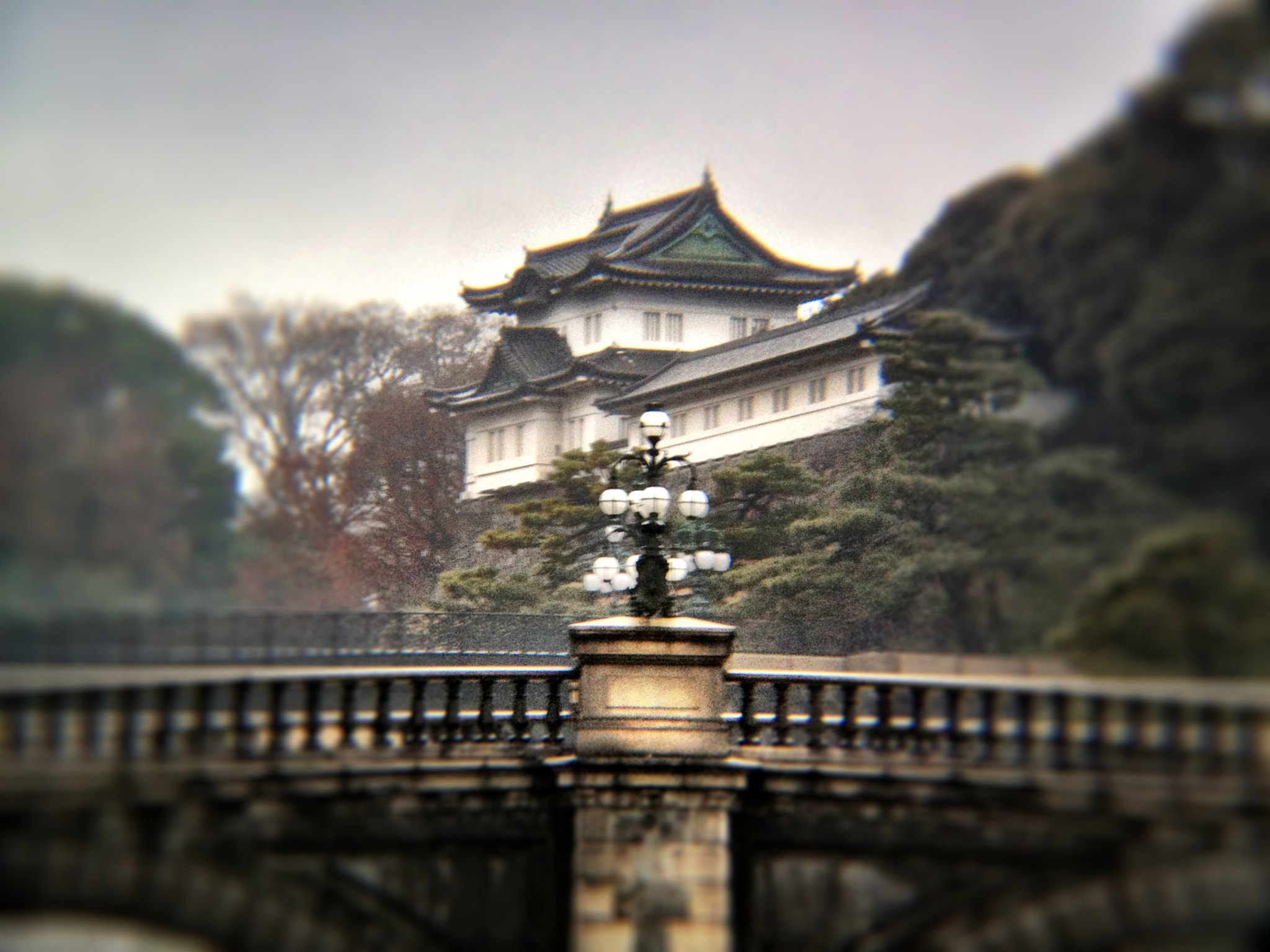 Photograph Imperial Palace by Scott Meinzer on 500px
