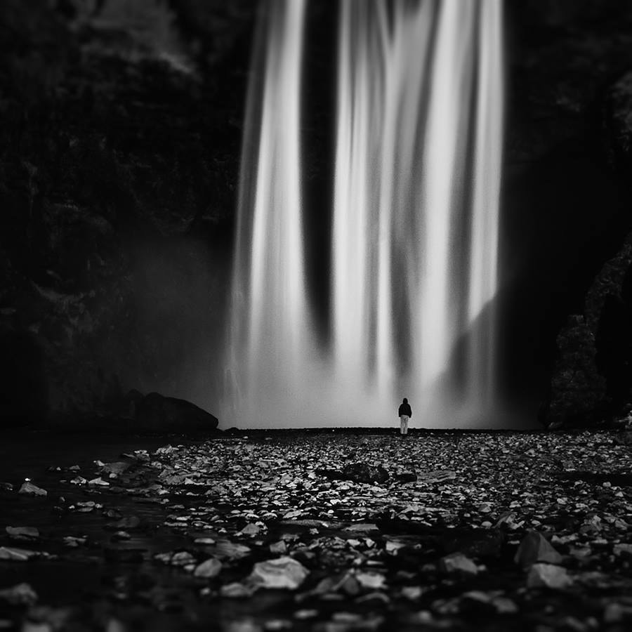 Photograph Lonely by Frodi Brinks on 500px