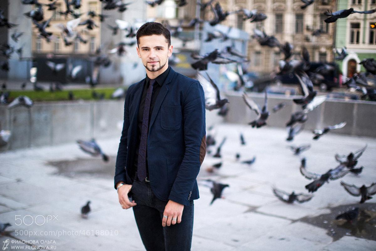 Photograph Birds by Olga Filonova on 500px