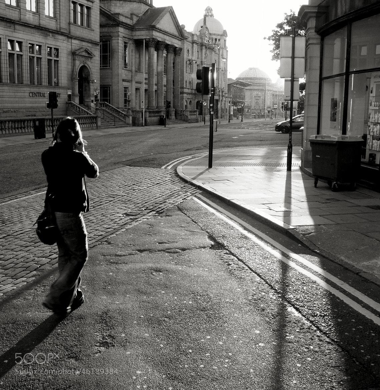 Photograph Aberdeen Street's by Gavin Gordon  on 500px