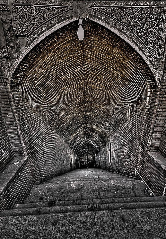 Photograph Ab-Anbar by Ali KoRdZaDeh on 500px