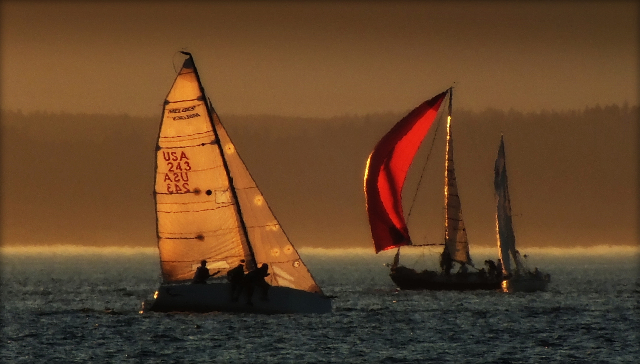 Photograph Summer for Sail by H. Becker on 500px