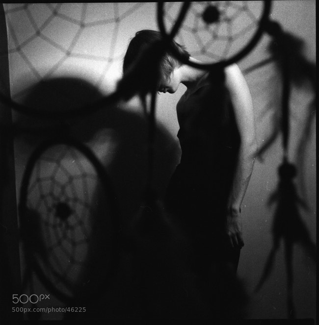 Photograph Dreamcatcher by Klem  on 500px