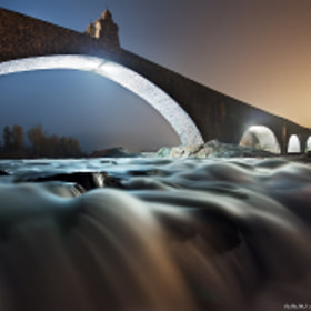 Devil's Bridge  by Mirko  Rubaltelli (Rubaltelli-photographer) on 500px.com