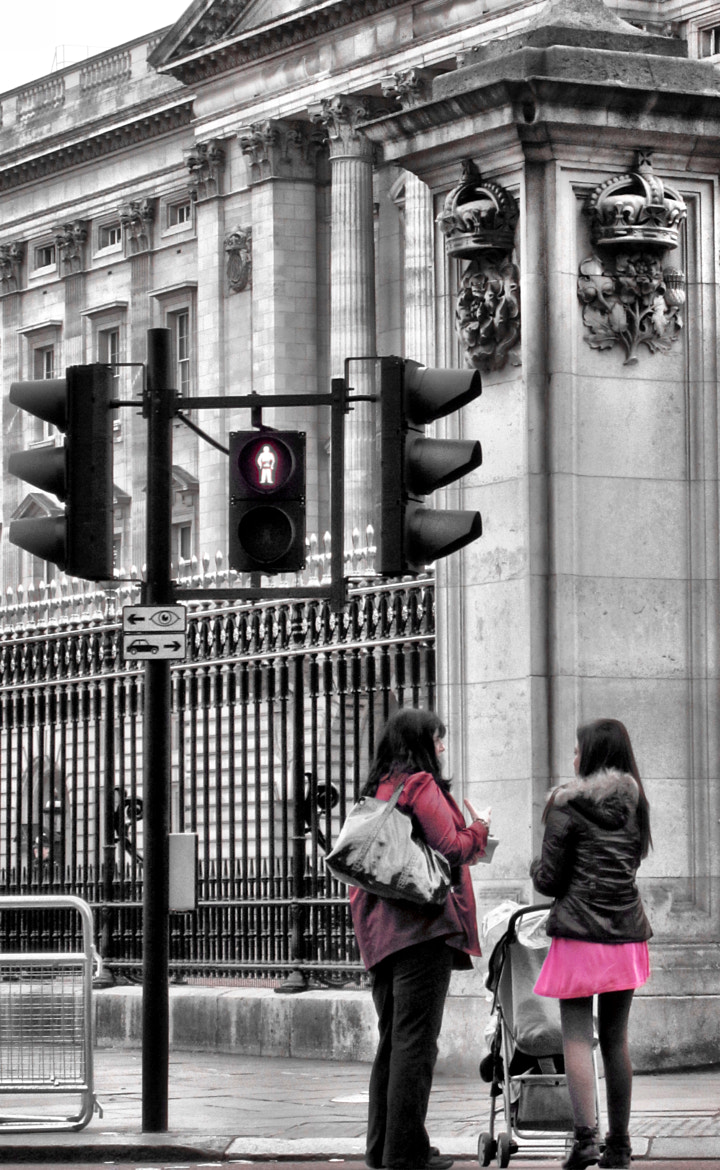 Photograph London by Julien Nehring on 500px