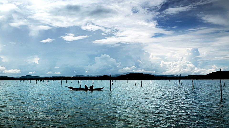 Photograph Late afternoon by Rùa Đẹp on 500px