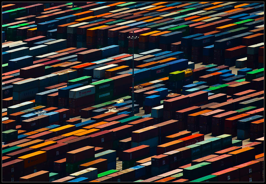Photograph The texture of the port by Sergey Militsky on 500px