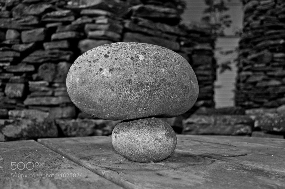 Photograph perfect balance by Emily Gunther on 500px