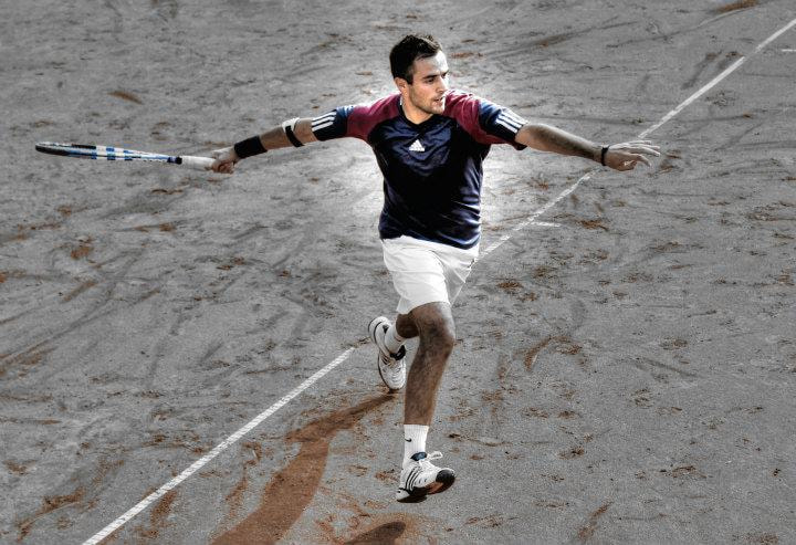 Photograph Tennis by Rabaglio Alessandro on 500px