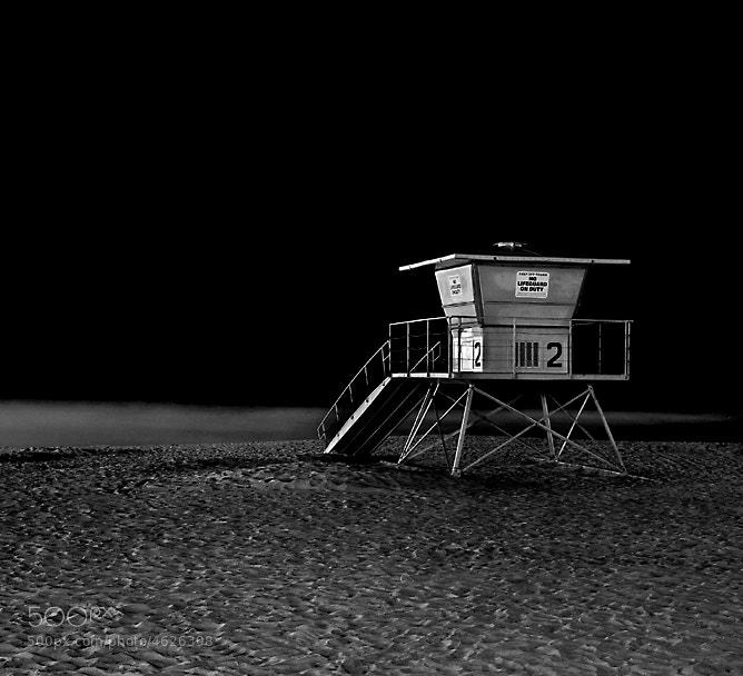 Photograph Lander 2 by Steve Kompier on 500px