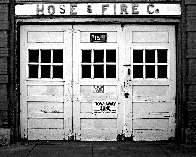 Photograph Hose & Fire by Steve Kompier on 500px