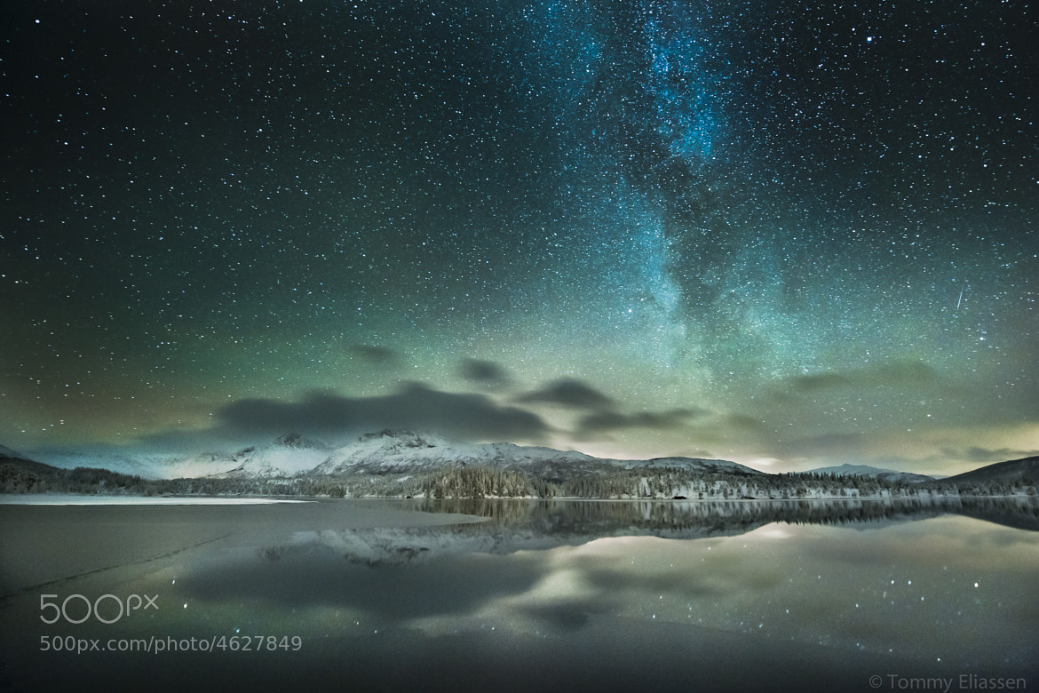 Photograph November part 3 by Tommy Eliassen on 500px