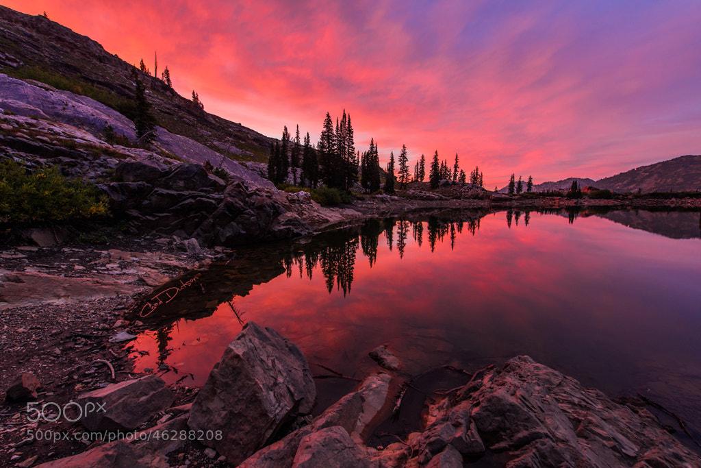 Photograph Utah's Cecret by Chad Dutson on 500px