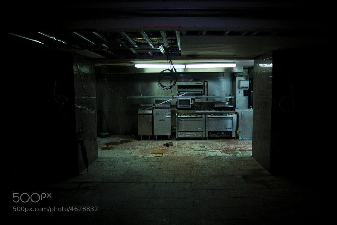 Photograph Kitchen Nightmares by Jason Baskey on 500px