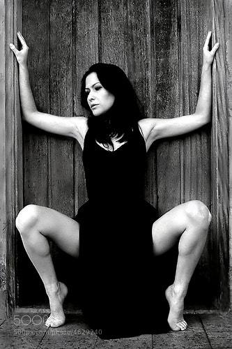 Photograph Auto-retrato by Patricia Costa on 500px